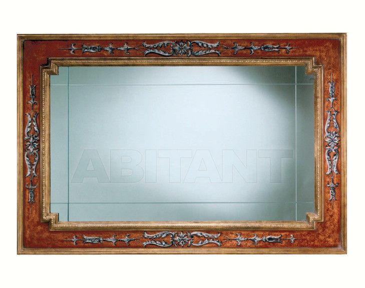 Купить Зеркало настенное Florence Art di Marini Bruno Srl 2012 1672
