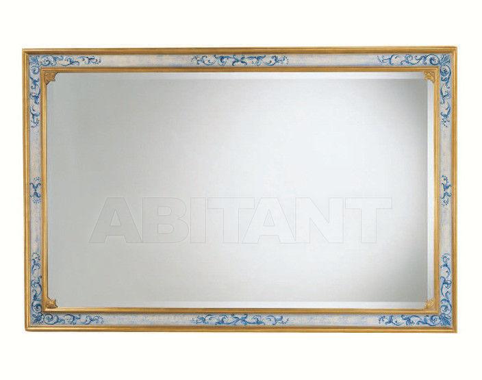 Купить Зеркало настенное Florence Art di Marini Bruno Srl 2012 1631/G