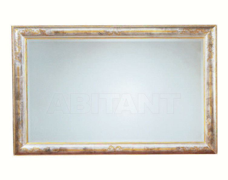 Купить Зеркало настенное Florence Art di Marini Bruno Srl 2012 1154
