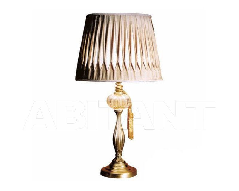 Купить Лампа настольная IL Paralume Marina  2013 TL2 F