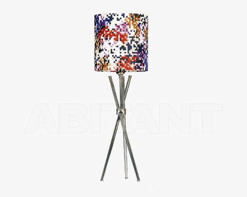 Купить Лампа настольная IL Paralume Marina  2013 1715 G