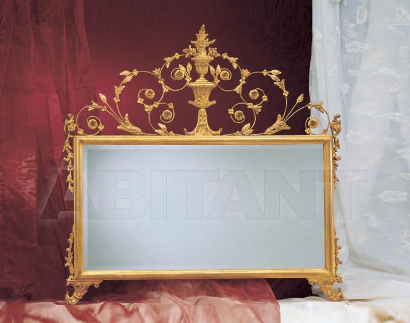Купить Зеркало настенное Florence Art di Marini Bruno Srl 2012 131/G