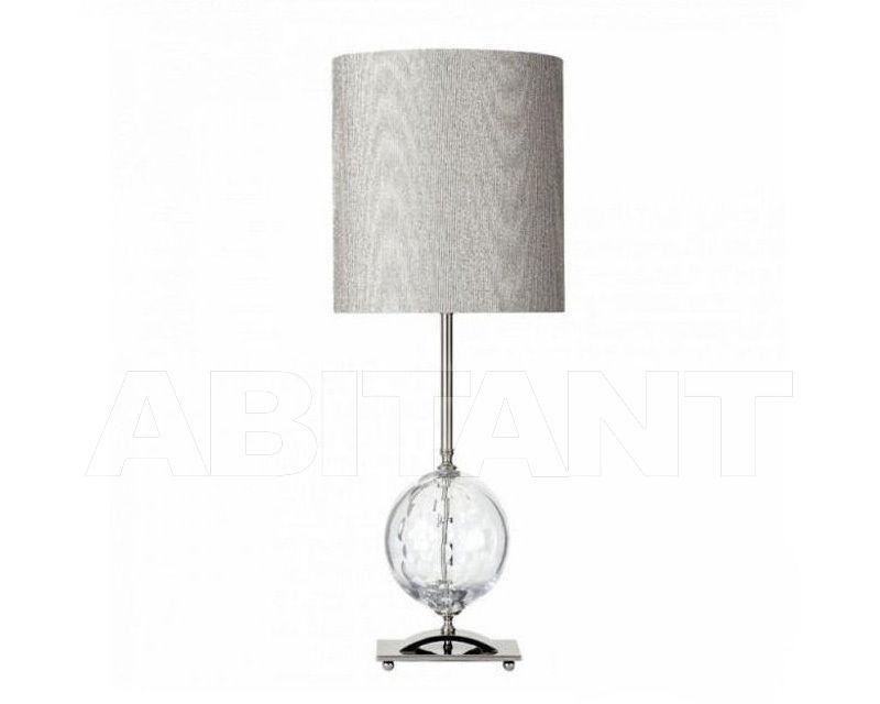 Купить Лампа настольная IL Paralume Marina  2013 1670 G