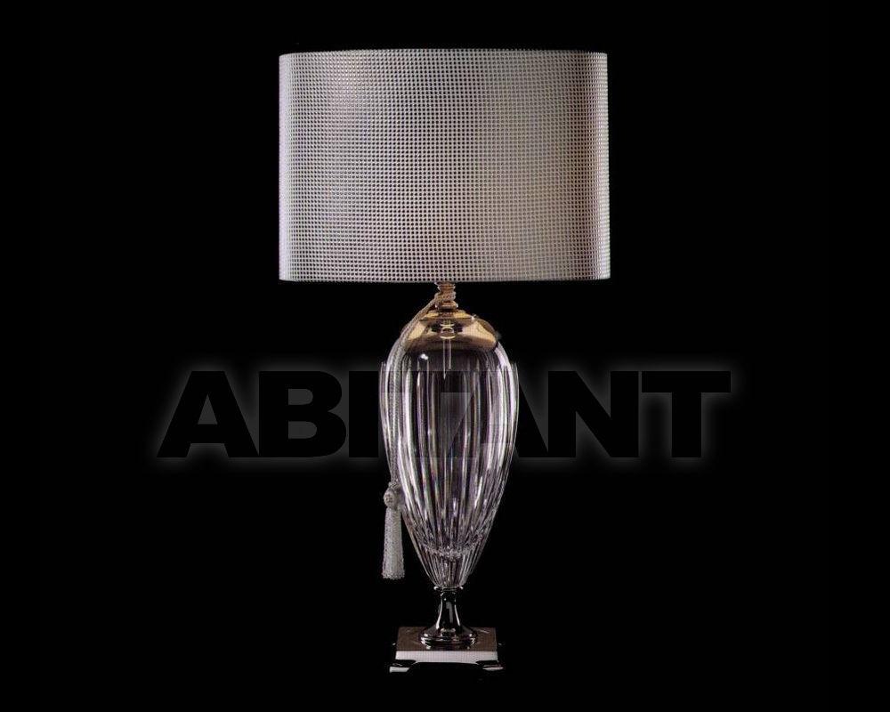Купить Лампа настольная IL Paralume Marina  2013 1566 KR