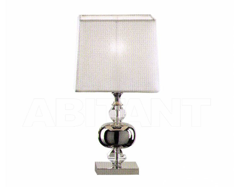 Купить Лампа настольная IL Paralume Marina  2013 1504 P