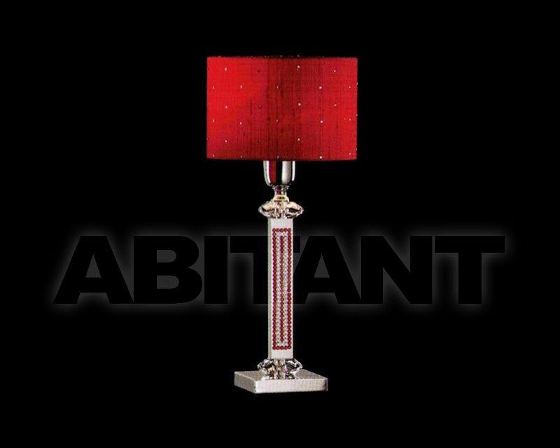 Купить Лампа настольная IL Paralume Marina  2013 1496 P