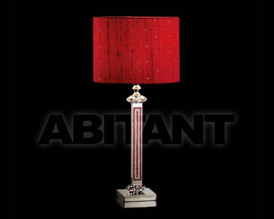 Купить Лампа настольная IL Paralume Marina  2013 1496 G