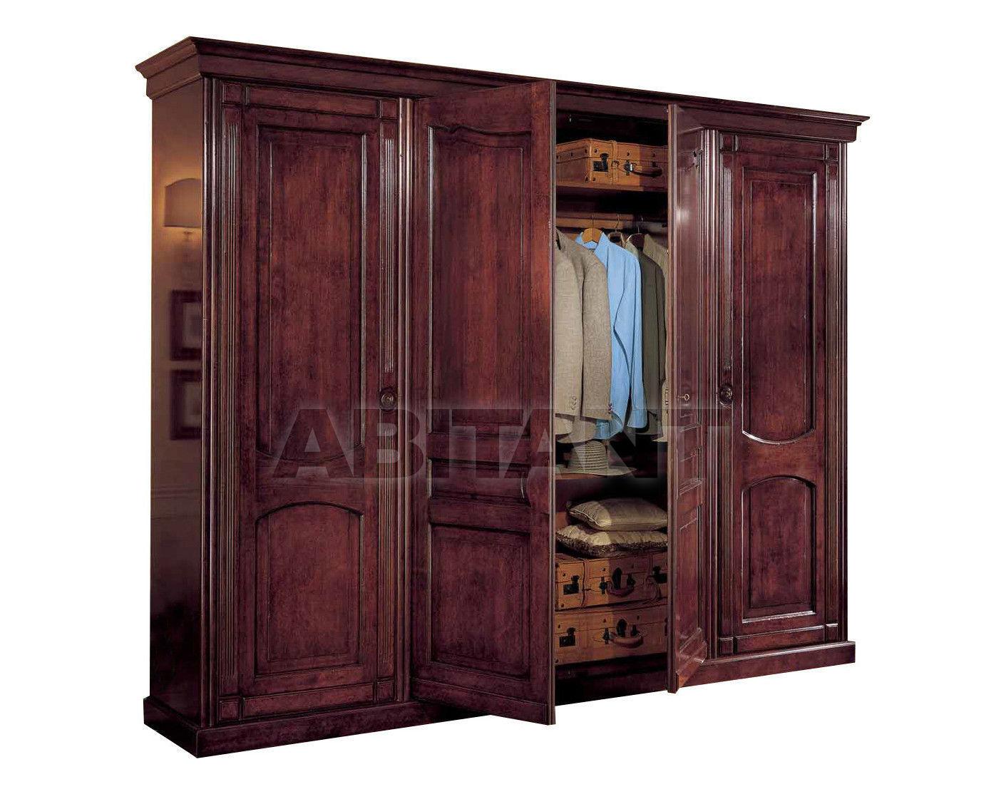 Купить Шкаф гардеробный F.lli Corso Srl Antiquariato 953