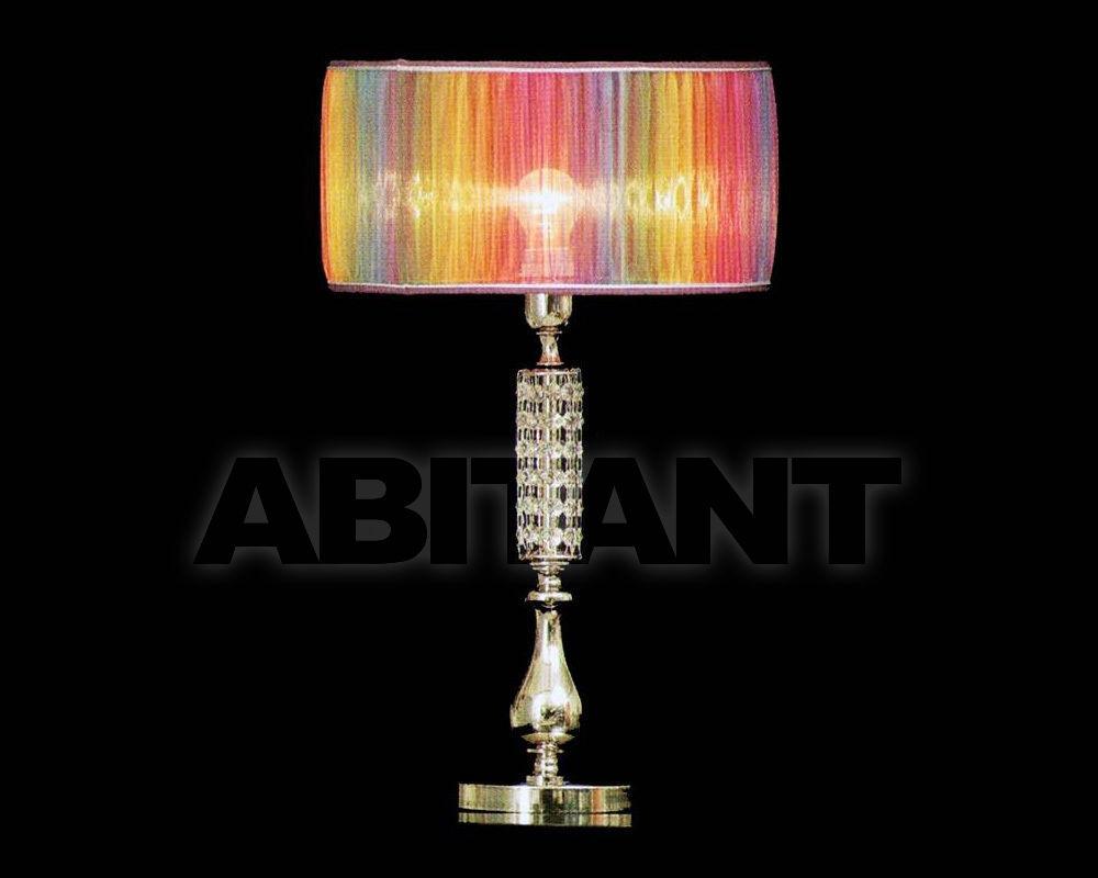 Купить Лампа настольная IL Paralume Marina  2013 1423 G
