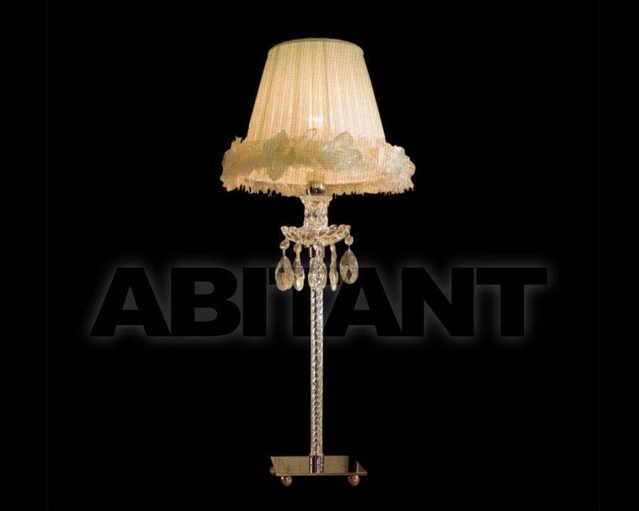 Купить Лампа настольная IL Paralume Marina  2013 1391 /TR