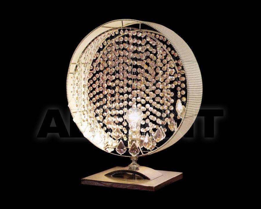 Купить Лампа настольная IL Paralume Marina  2013 1386 G