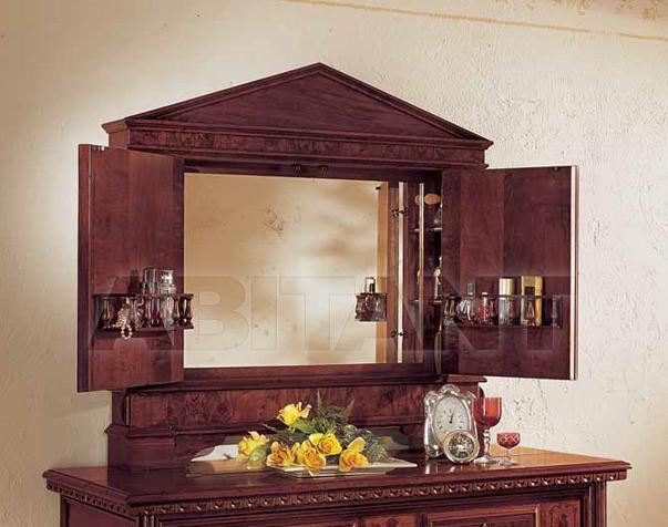 Купить Зеркало настольное F.lli Corso Srl I Canterani Di Corso 972