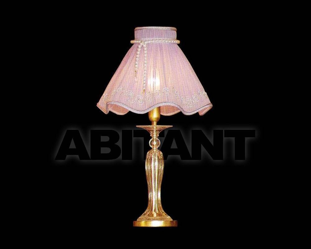 Купить Лампа настольная IL Paralume Marina  2013 1373 /P