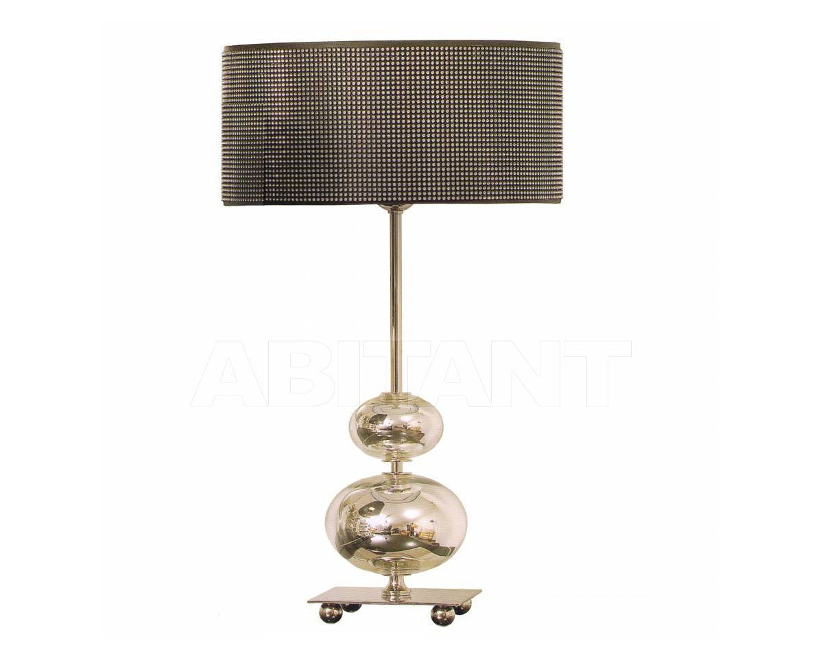 Купить Лампа настольная IL Paralume Marina  2013 1364 G