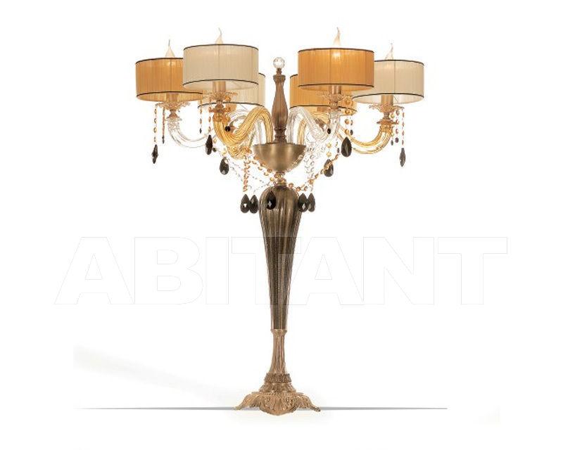 Купить Лампа настольная IL Paralume Marina  2013 1352 TA