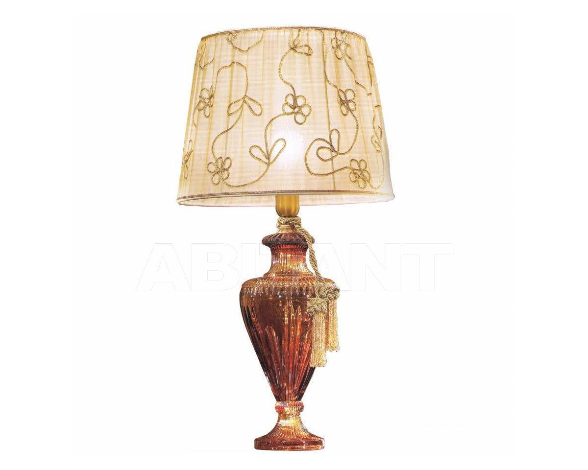Купить Лампа настольная IL Paralume Marina  2013 1337 G