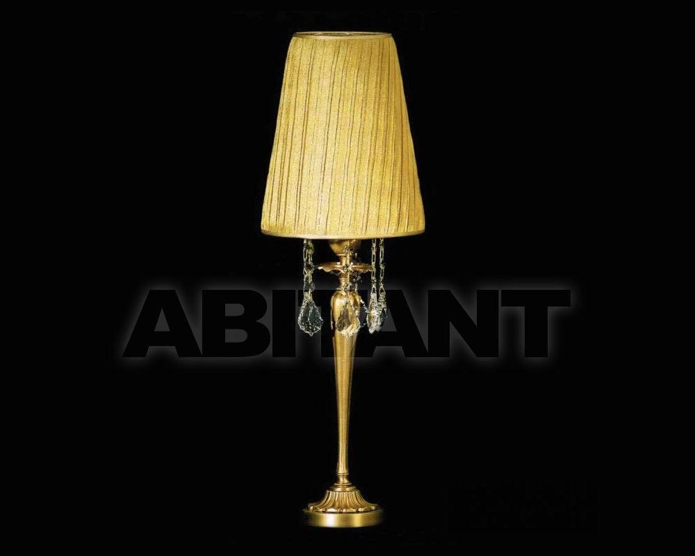 Купить Лампа настольная IL Paralume Marina  2013 1329 G