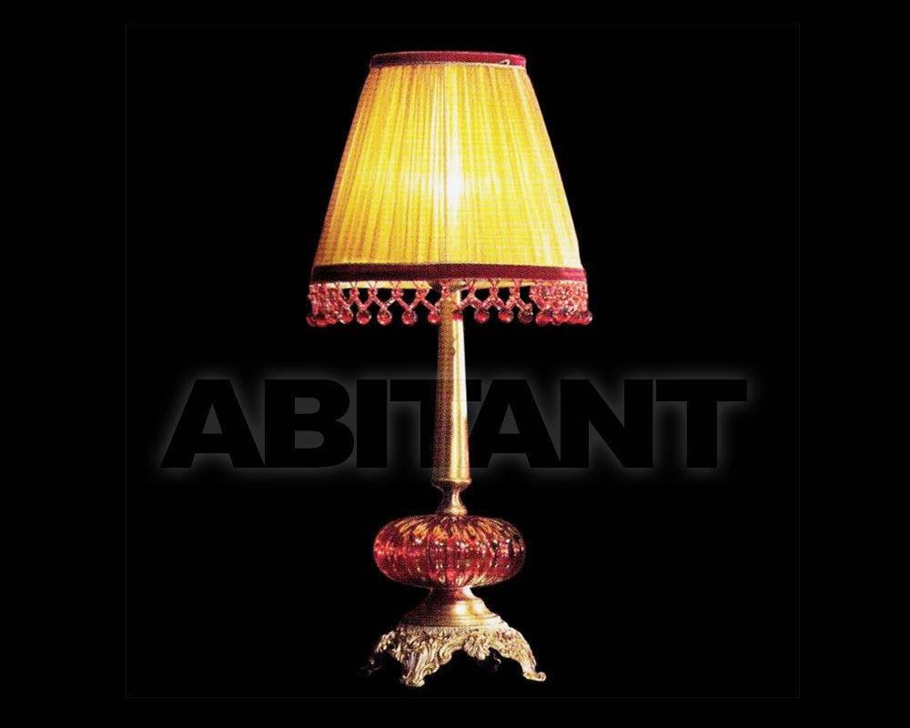 Купить Лампа настольная IL Paralume Marina  2013 1324 P