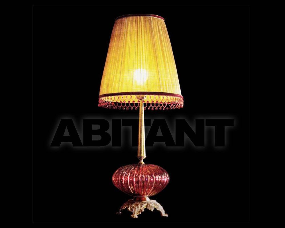 Купить Лампа настольная IL Paralume Marina  2013 1324 G