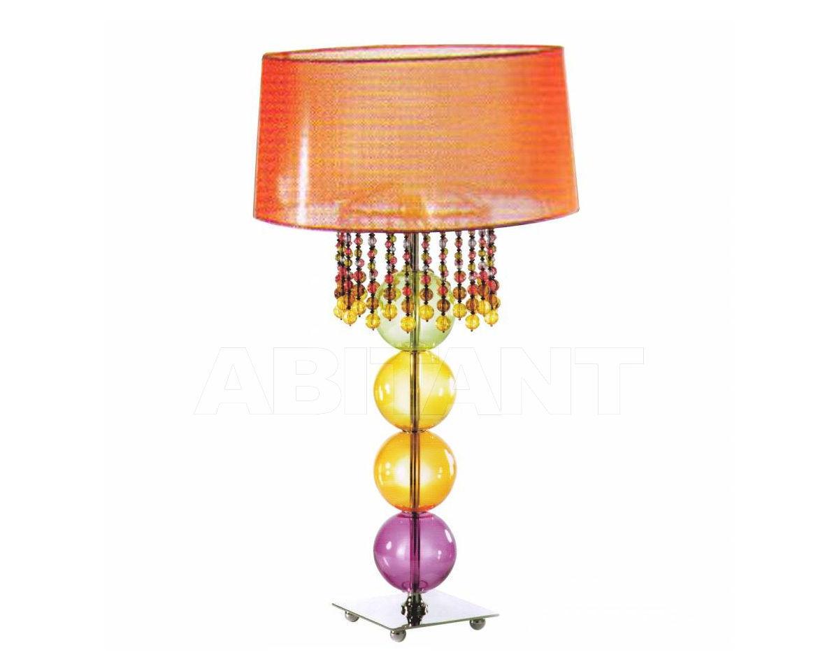 Купить Лампа настольная IL Paralume Marina  2013 1215