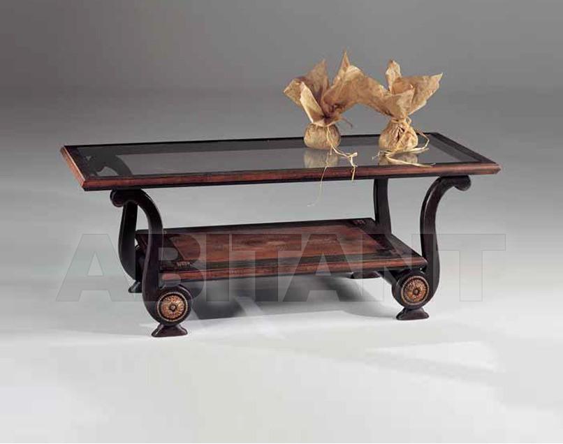 Купить Столик журнальный F.lli Corso Srl Golden House 111
