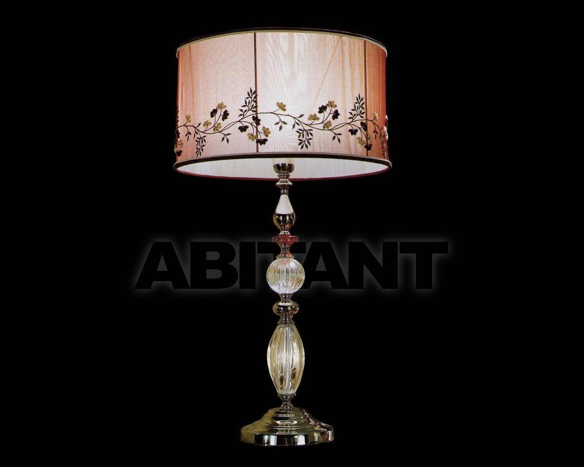 Купить Лампа настольная IL Paralume Marina  2013 926 G KR