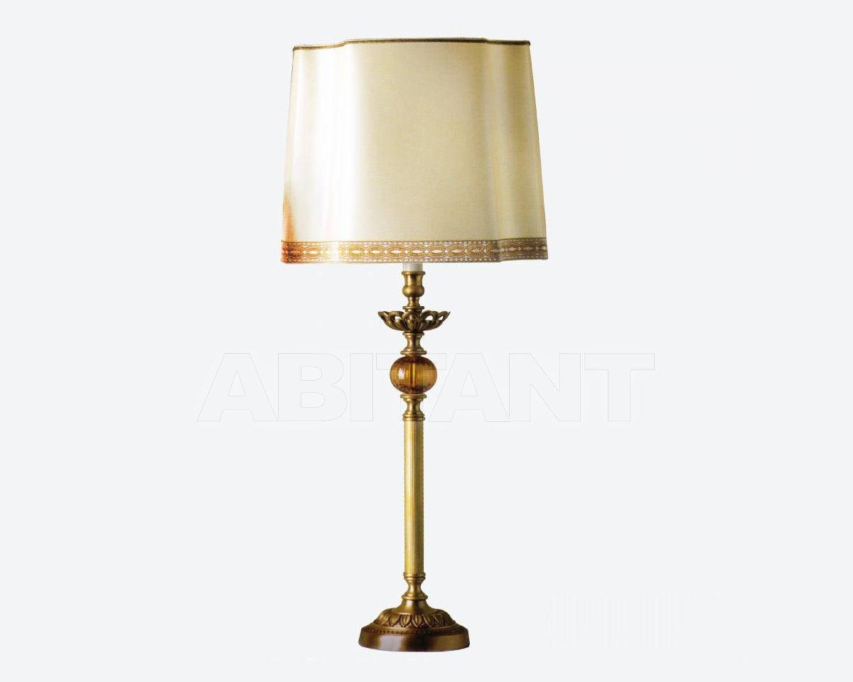 Купить Лампа настольная IL Paralume Marina  2013 922 G