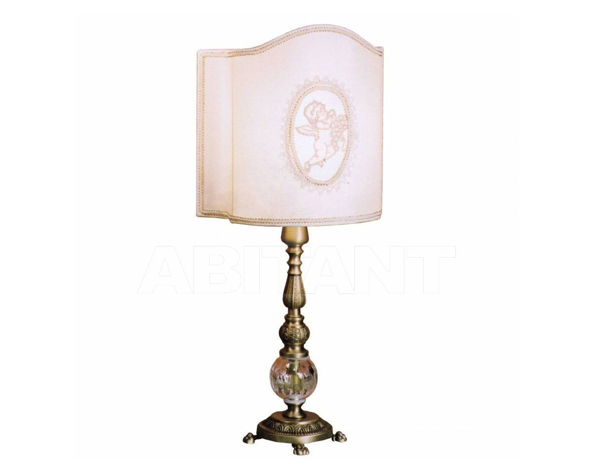 Купить Лампа настольная IL Paralume Marina  2013 617