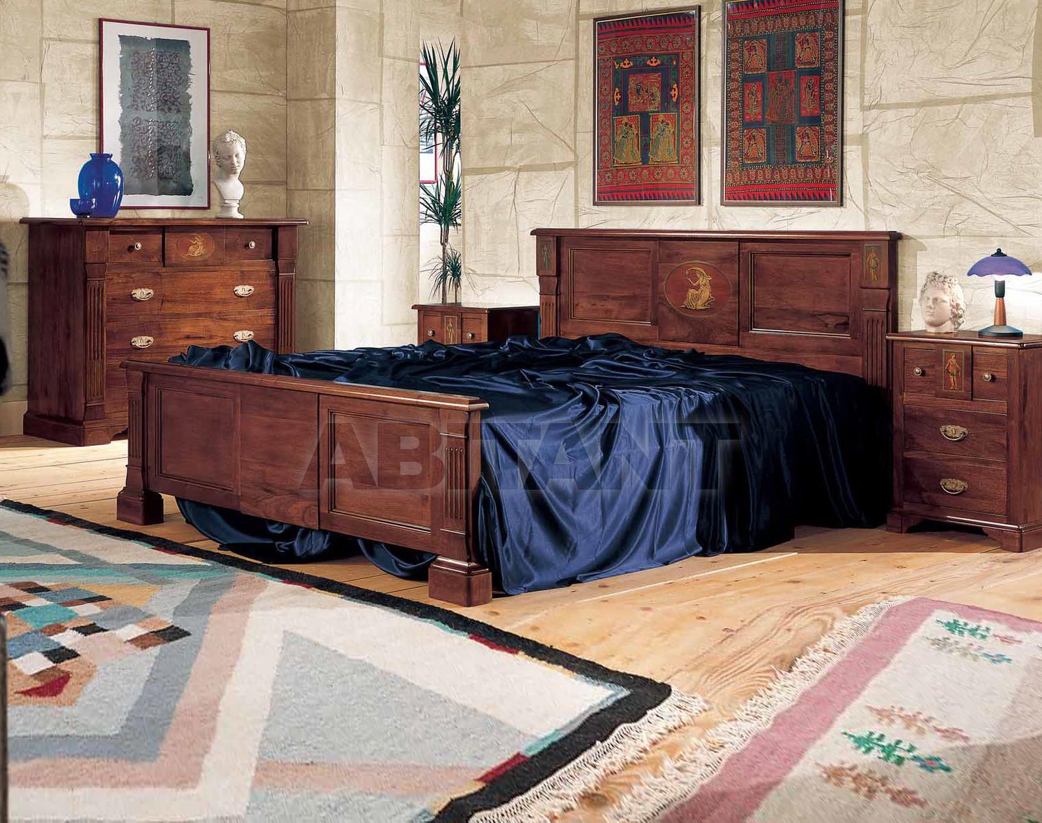 Купить Кровать F.lli Corso Srl Golden House 566