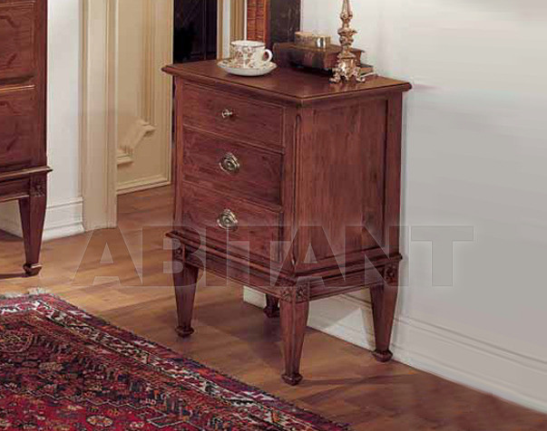 Купить Тумбочка Luis XVI F.lli Corso Srl Golden House 1084