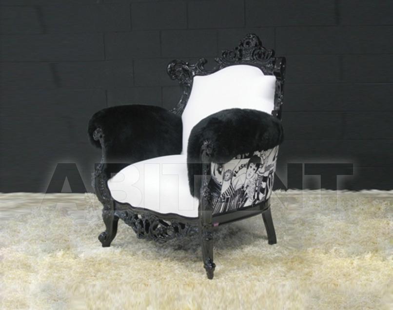 Купить Кресло FINLANDIA Orsitalia  Classico 215