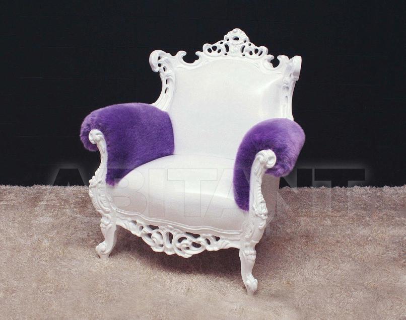 Купить Кресло FINLANDIA Orsitalia  Classico 220