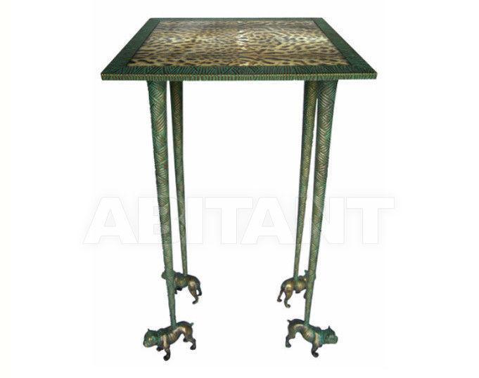 Купить Столик приставной Sergio Villa Mobilitaly 2003-2011 CIGOGNE
