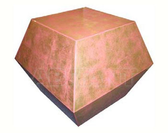 Купить Столик приставной Sergio Villa Mobilitaly 2003-2011 Golden foliation