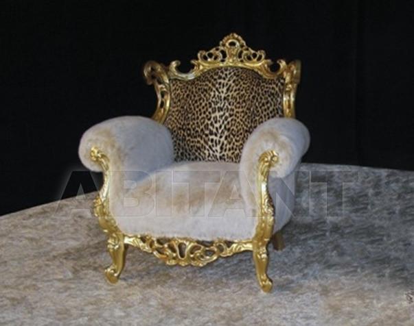 Купить Кресло FINLANDIA Orsitalia  Classico 233