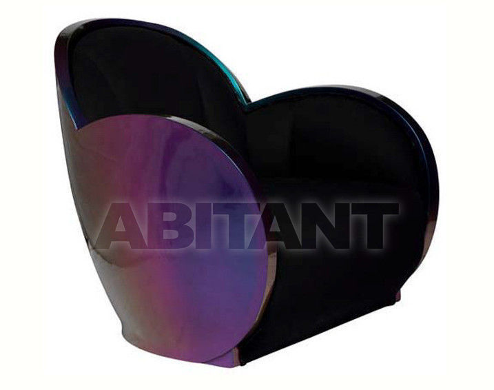 Купить Кресло Sergio Villa Mobilitaly 2003-2011 UOVO Chameleon