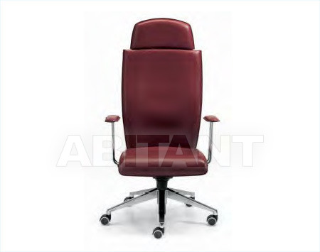 Купить Кресло ATHENA Uffix Office Seating 325 cuoio