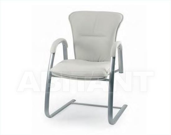 Купить Стул с подлокотниками Uffix Office Seating 58/2