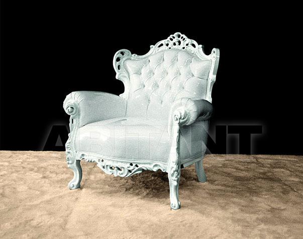 Купить Кресло B I S CAPITONE' Orsitalia  Classico 258
