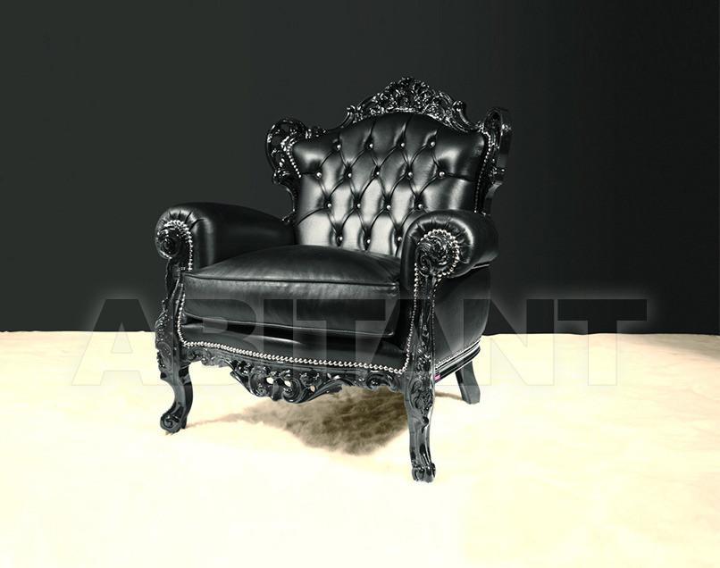 Купить Кресло B I S CAPITONE' Orsitalia  Classico 260