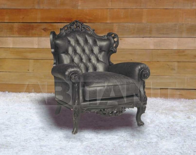Купить Кресло B I S CAPITONE' Orsitalia  Classico 261