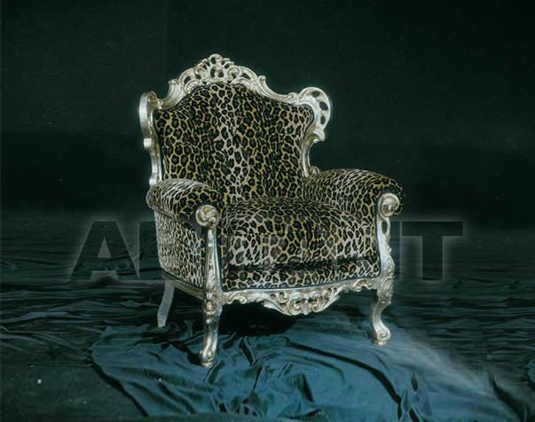 Купить Кресло B I S CAPITONE' Orsitalia  Classico 269