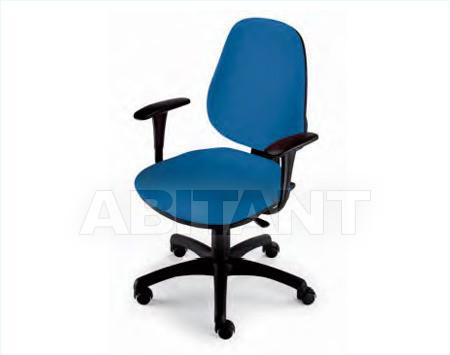 Купить Стул с подлокотниками Uffix Office Seating 102/4