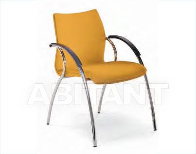 Купить Стул с подлокотниками GRETA Uffix Office Seating 78