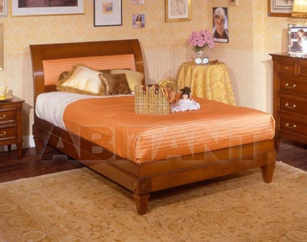 Купить Кровать Arca srl Mobili 20.93