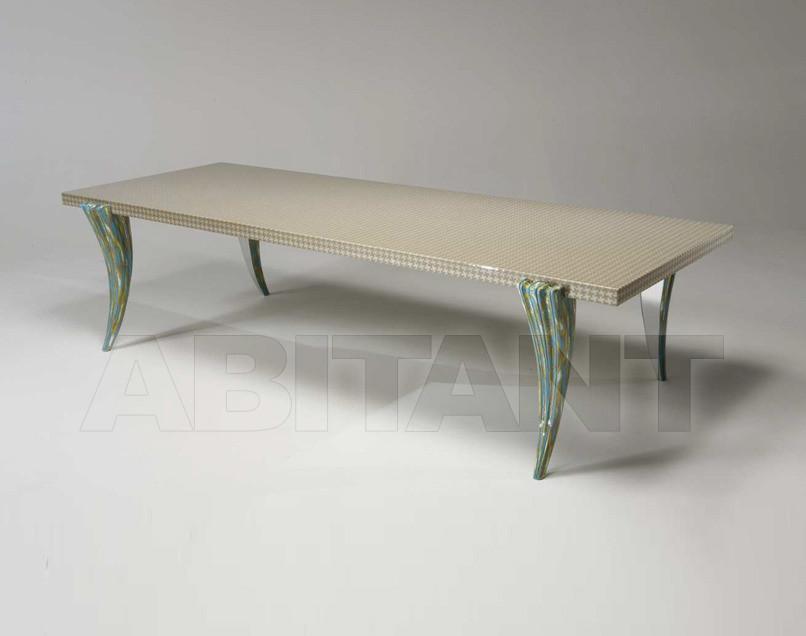 Купить Стол обеденный Sergio Villa Mobilitaly 2003-2011 DINNER TABLE
