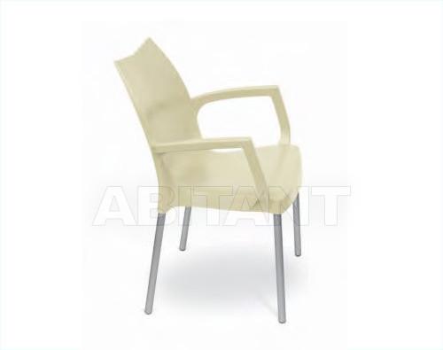 Купить Стул с подлокотниками Uffix Office Seating 1004