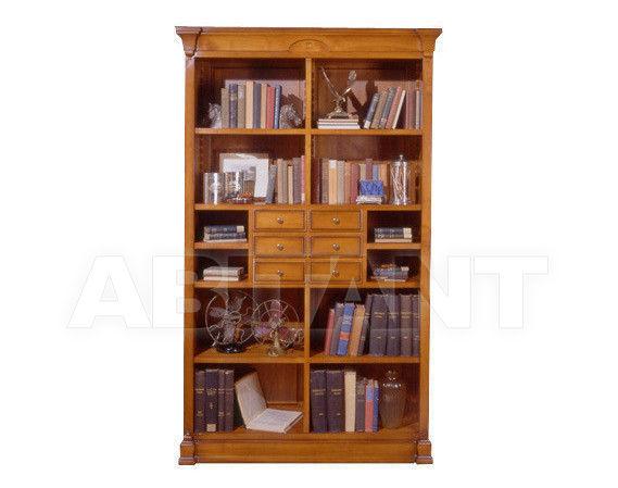 Купить Библиотека Arca srl Mobili 1174