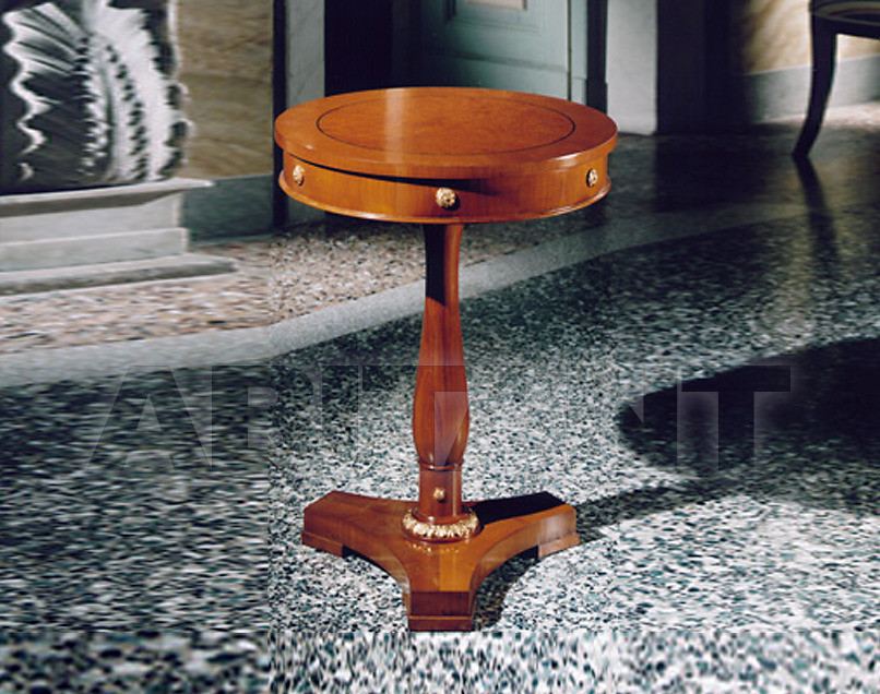 Купить Столик приставной Colombo Mobili Living 169