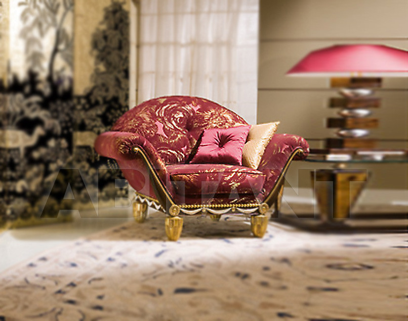 Купить Кресло Colombo Mobili Living 528.P
